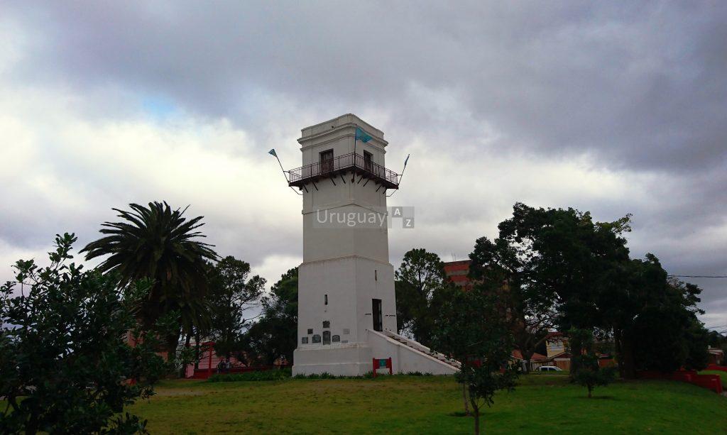 Torre del Vigía, Maldonado