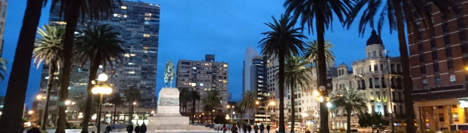 Uruguay A-Z